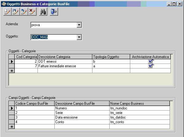 Archiviazione documenti e archiviazione sostitutiva