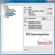 console telematica software contabilita e paghe ranocchi gis