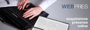 Programma software per consulenti del lavoro paghe web studio